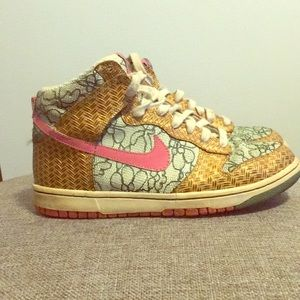 Nike Dunk High Tops
